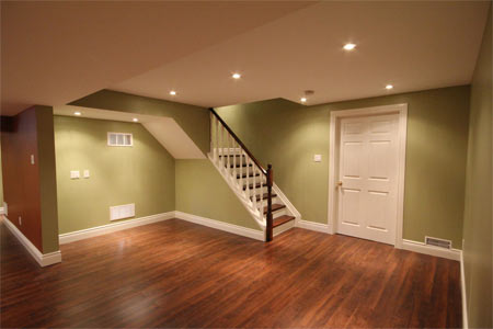 Basement Questions Basement Flooring Systems