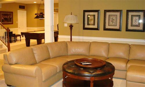 Moisture Resistant Furniture
