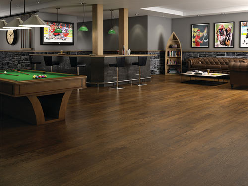 Basement questions hardwood flooring for basements for Good carpet for basement floors
